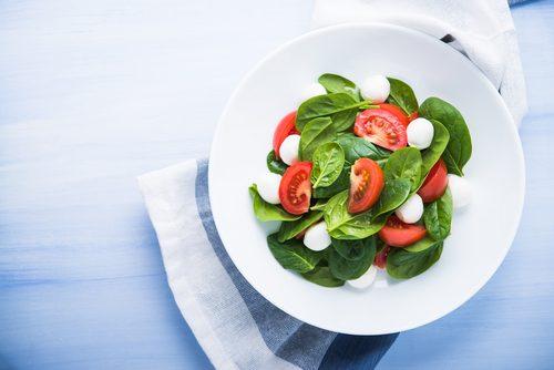 Mangez une entrée afin de perdre les kilos en trop