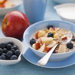 Un déjeuner santé en 9 versions simples
