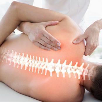 La physiothérapie pour guérir la douleur.