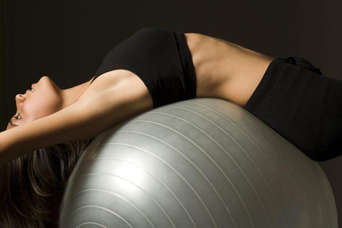 Maîtrisez le relâchement du dos et du cou