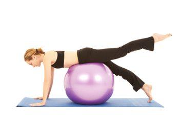 5. Méthode Pilates