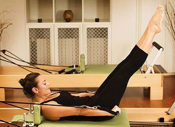 Yoga et Pilates