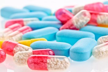 Recherchez les antihistaminiques les plus récents