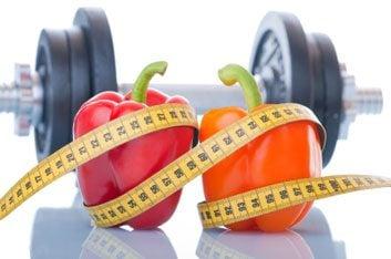 Les poivrons sont efficaces contre l'accumulation de mauvais cholestérol.