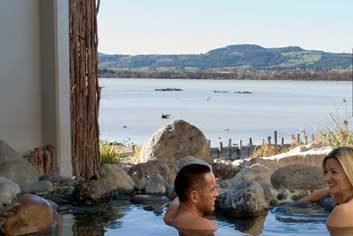 6. Polynesian Spa Rotorua, Nouvelle-Zélande