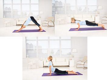 Pompe yogique
