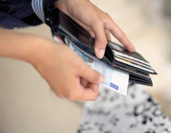 Le portefeuille