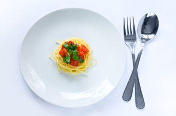 2. Le régime peu calorique