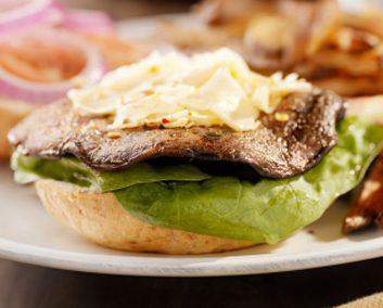 8 façons santé de cuisiner les champignons (1/8) | sélection du