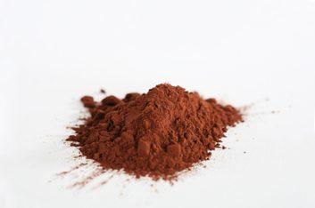 2. Essayez la poudre d'orme rouge