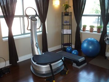 6. Power Plate