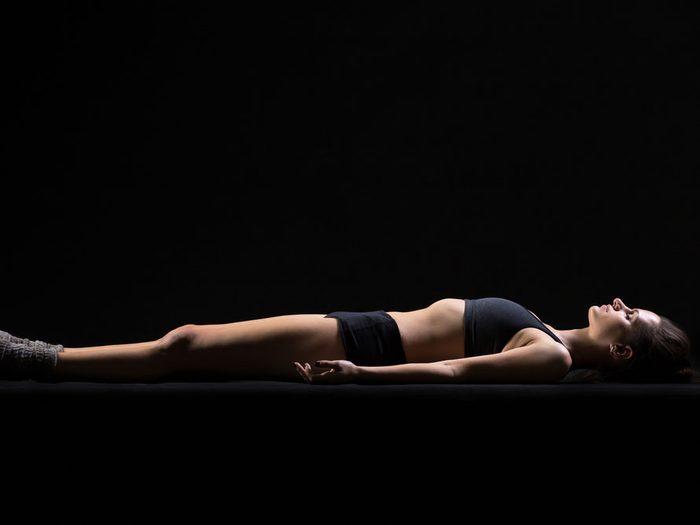 Le pranayama ; le yoga de la respiration