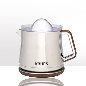 Presse-agrumes silver art de Krups