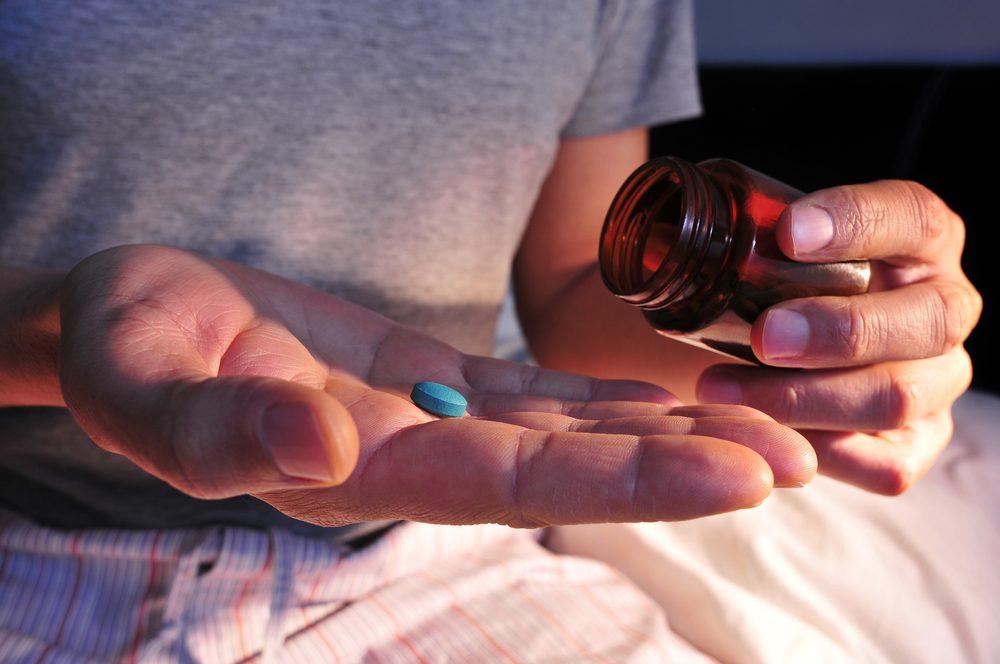 10. Un nouveau médicament
