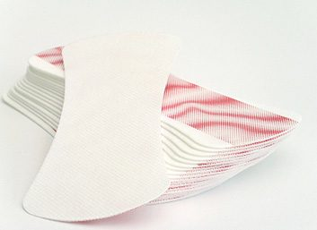 Les serviettes sanitaires constituent la meilleure solution pour absorber les fuites urinaires.