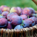 5 bienfaits des fruits violets