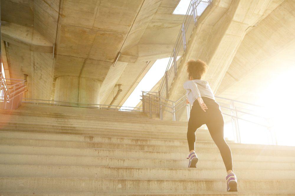 Psychologie: Progresser, c'est aussi combattre ses peurs et avoir confiance