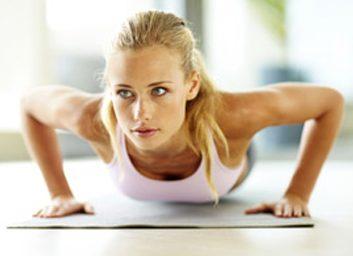 5. L'exercice physique est bon!