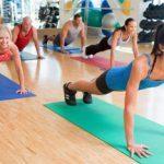 5 manières de vous désennuyer au gym