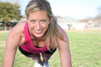 Musculation: La pompe