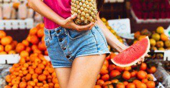 Quand manger pour perdre du poids facilement