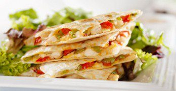 7 repas mexicains pour perdre du poids