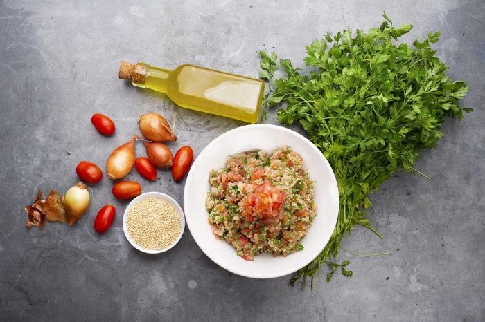 Mangez ceci : le quinoa, un excellent superaliment pour augmenter votre niveau d'énergie