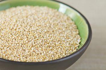 Les céréales aident à fabriquer vos protéines.