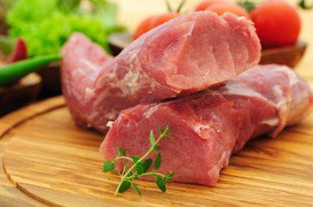 1. Manger moins de viande
