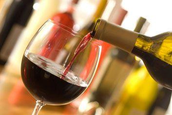 Réponse: vin rouge