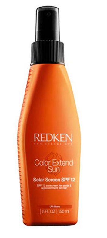 2. Color Extend Sun FPS 12 de Redken
