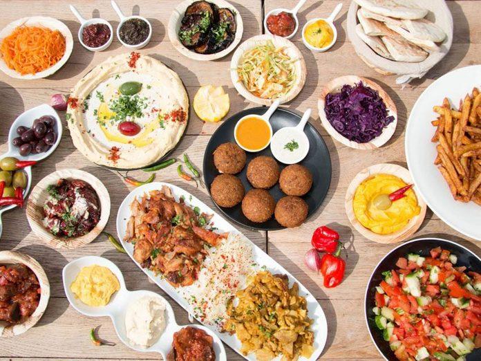 «Le régime méditerranéen, c'est aussi la joie de partager un repas.»