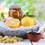 9 remèdes naturels contre le mal de gorge