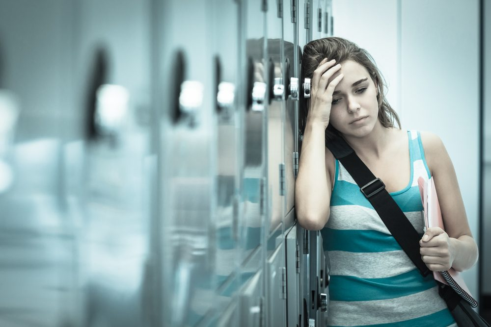 Rêver d'être de retour à l'école
