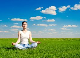 Des beaux rêves grâce au yoga