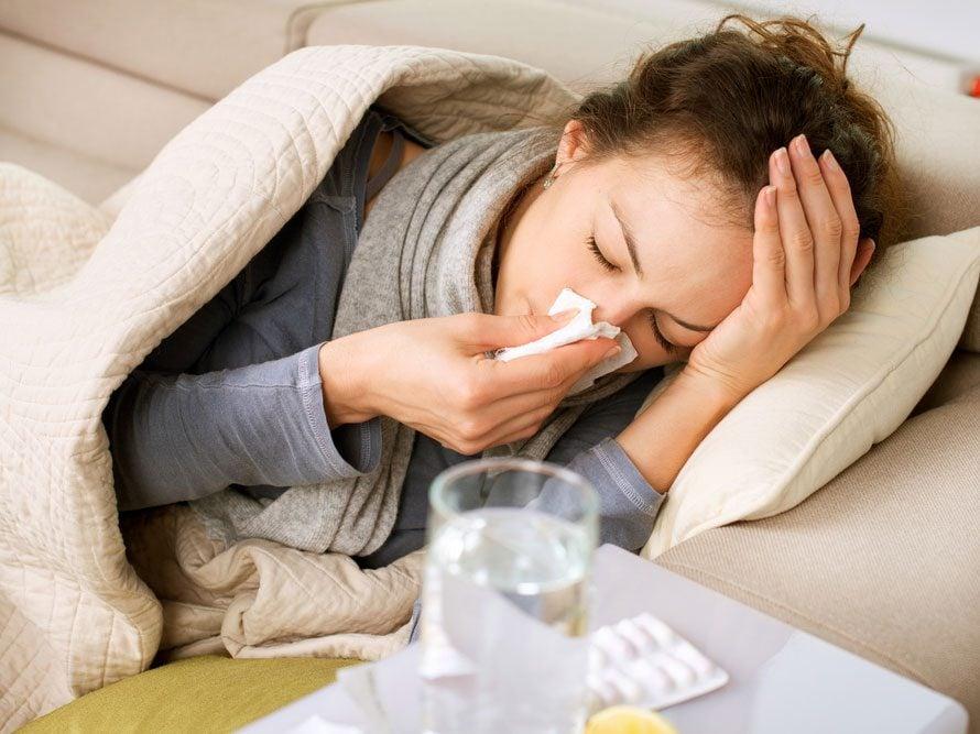Rem des naturels contre le rhume 5 5 s lection du for Antitussif maison