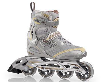 Patins à roues alignées Rollerblade Spark ALU