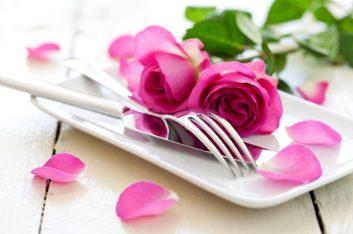 Comment éviter le désastre à votre souper de Saint-Valentin