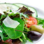 Fabuleuses salades