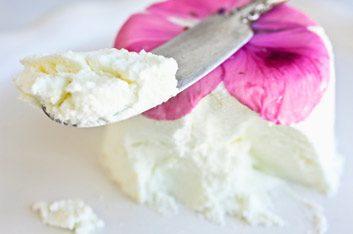8. Choisissez du fromage léger
