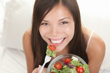 3. Salade du jour