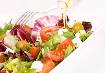 Dans votre salade