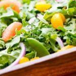 6 bienfaits de la salade sur votre santé