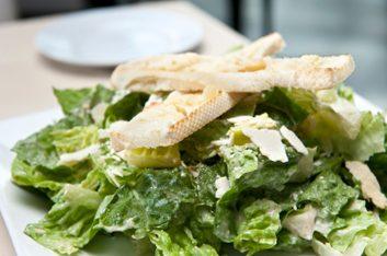 La salade, un choix sain?