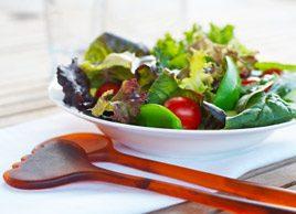 Pourquoi manger plus d'aliments d'origine végétale?