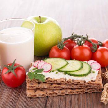 Nutrition: Les collations, c'est santé ou non?
