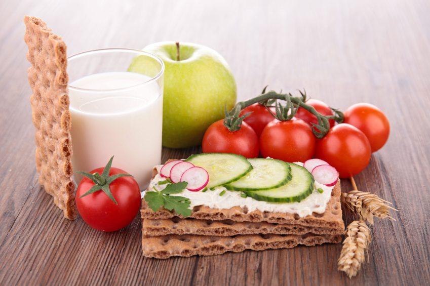 Nutrition: Les collations, c'est santé ou non? | Sélection du ...