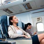 3 conseils santé pour vos voyages d'affaires
