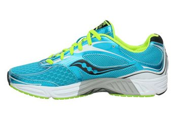 5. Saucony Grid Fastwitch 5