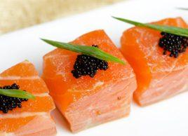 Comment choisir le poisson frais